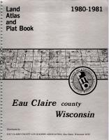 Title Page, Eau Claire County 1980